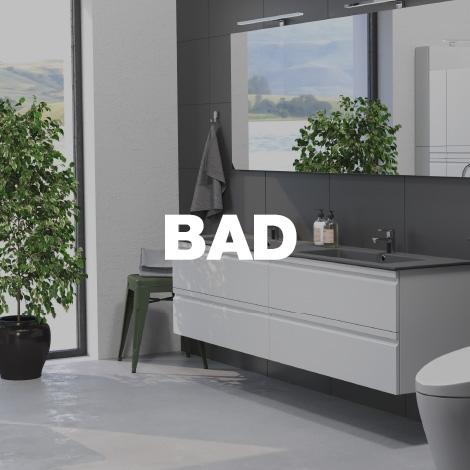 Badeverden bad