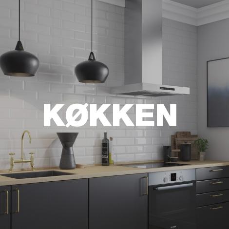 Badeverden køkken