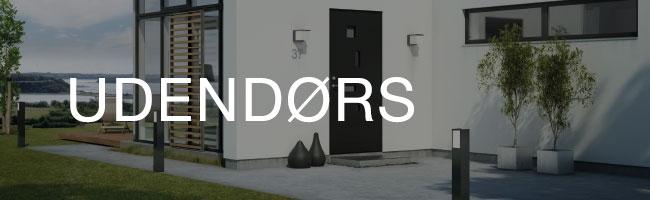 Bauhaus udendørs montageservice