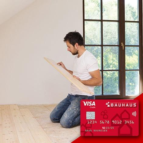 BAUHAUS Kredit